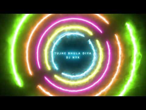 Tujhe Bhula Diya - DJ NYK