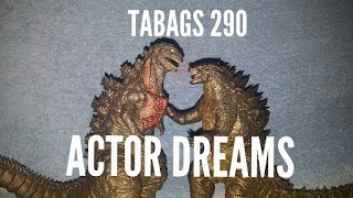 """The Angry Birds And Godzilla Show - Episode 290: """"Actor Dreams"""""""