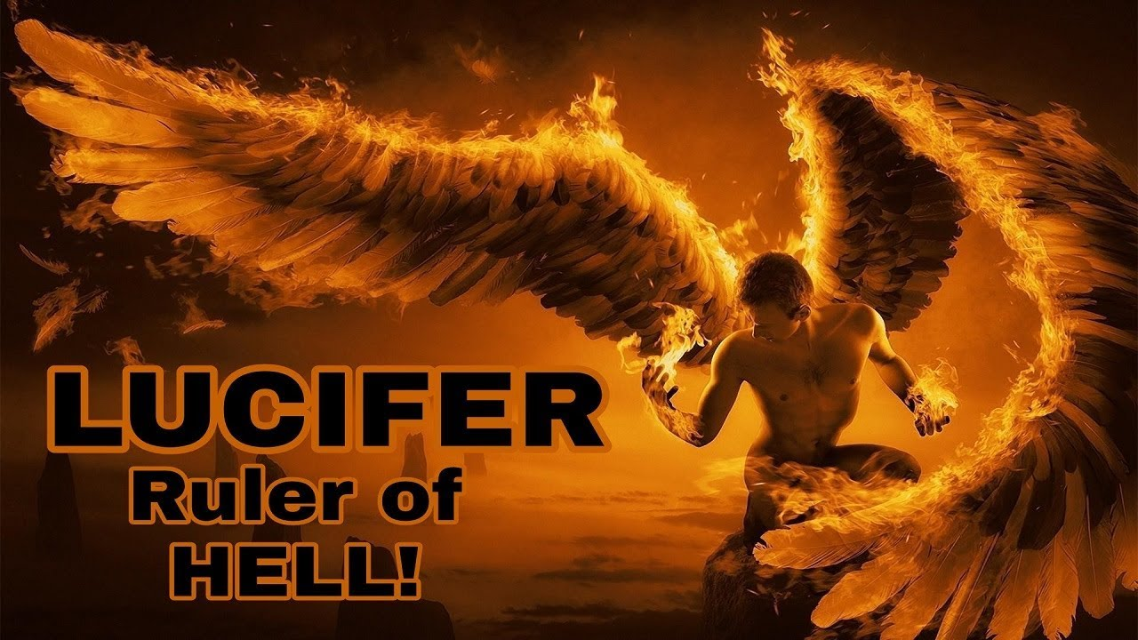 Who is LUCIFER - Origin Explained in Hindi