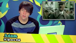 Teens react to the Truth