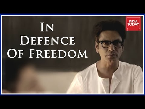 In Defence Of Freedom | Short Film of the Day