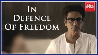 #BigShorts for India Tomorrow | In Defence Of Freedom – A Film By Nandita Das