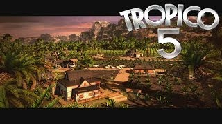 Tropico 5 Review