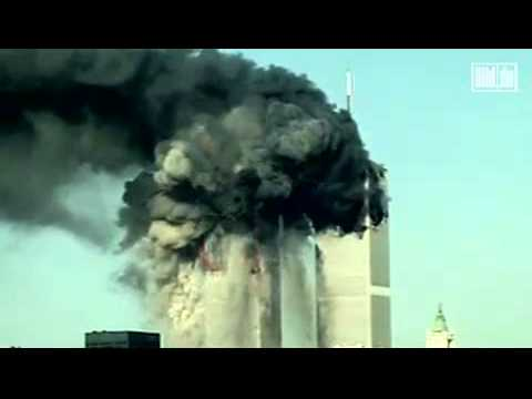 World Trade Center: Airplanes Crash Twin Towers