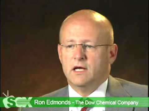 Case Study: The Dow Chemical Company