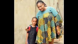 See How Ronke Oshodi-Oke Celebrate her Handsome Son Birthday