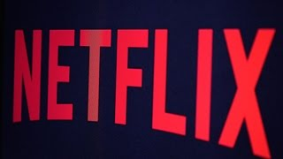 Netflix's Plan for Global Domination