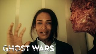 GHOST WARS | Season 1, Episode 3 Clip: Paranormal Probing | SYFY