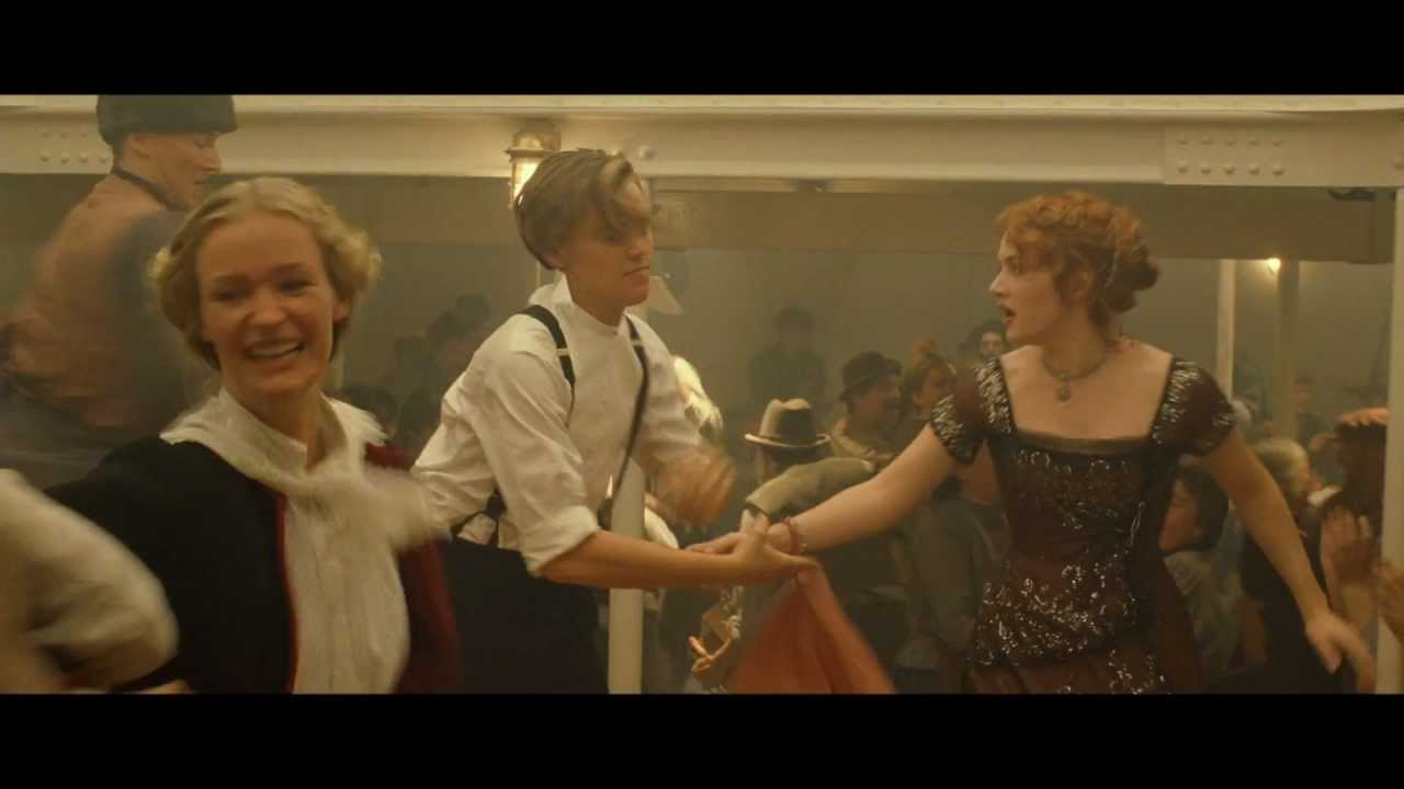 mise en scene in titanic film Synopsis explores the fundamental concepts of composition, framing, costume and set design in cinema in uncovering the history of mise-en-scene within academic film.