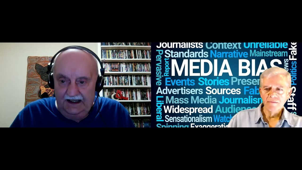 Media Bias on Covid Origin