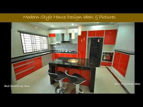 Kitchen Cabinet Design Ideas Malaysia Modern Cookhouse Area Design