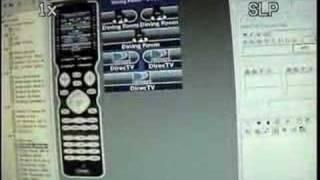 universal remote control mx 980