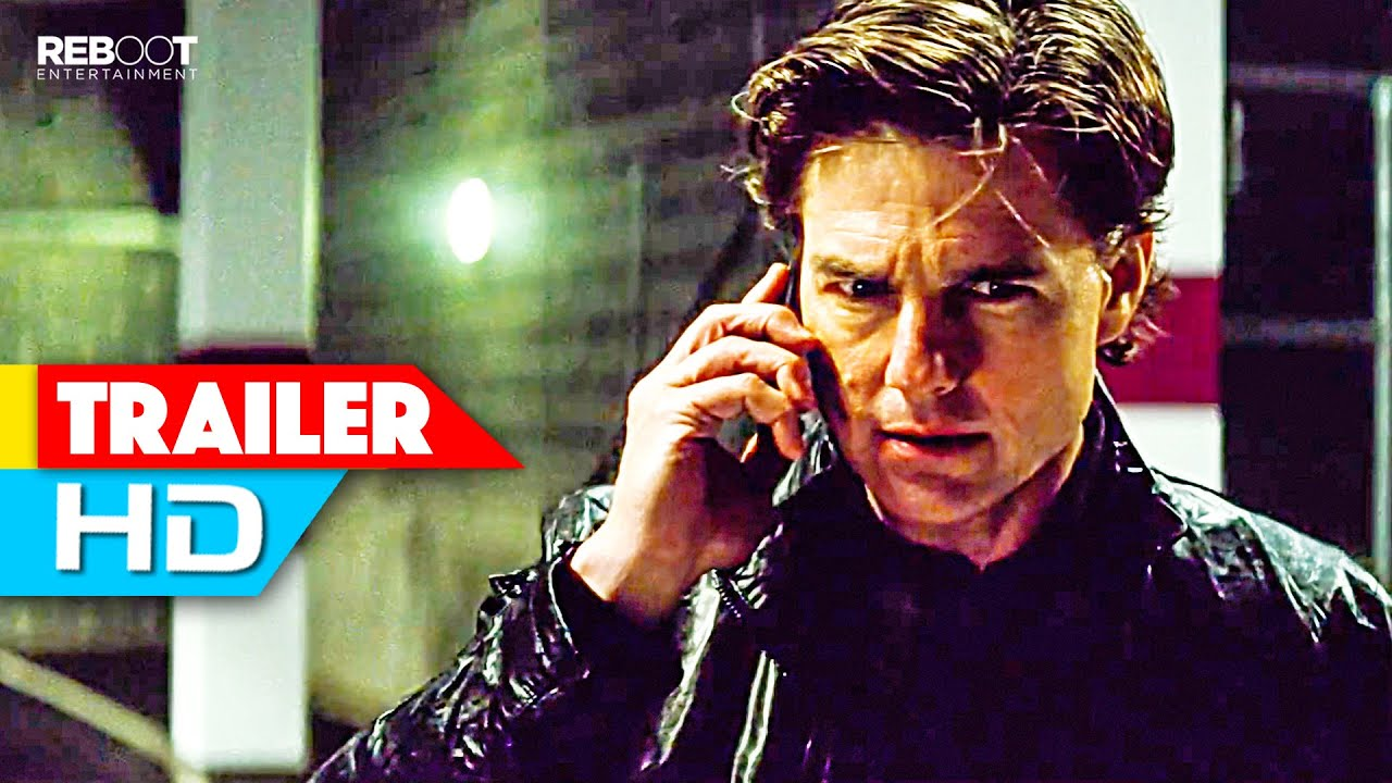 MISSION IMPOSSIBLE 5 : ROUGE NATION | Official Final ...