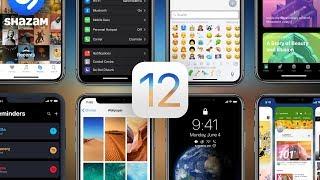 ios 12 beta download