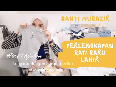 Menggunakan Baju Bayi Setelan Panjang Motif Kucing Lucu Umur 10 Minggu | Dressing Your Newborn from YouTube · Duration:  5 minutes 13 seconds