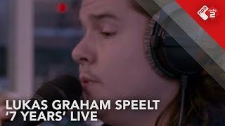Lukas Graham - '7 Years' live @ Roodshow   NPO Radio 2