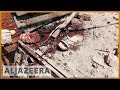Syria's war: Children caught in ongoing violence