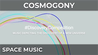 Cosmogeny #DiscoveryCompetition