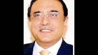 The End of  Asif Zardari Politics Show