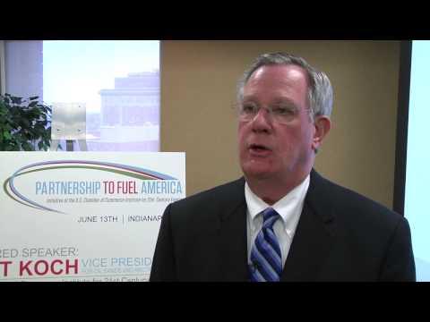 Partner Testimonial - Grant Monahan, Indiana Retail Council - Indiana