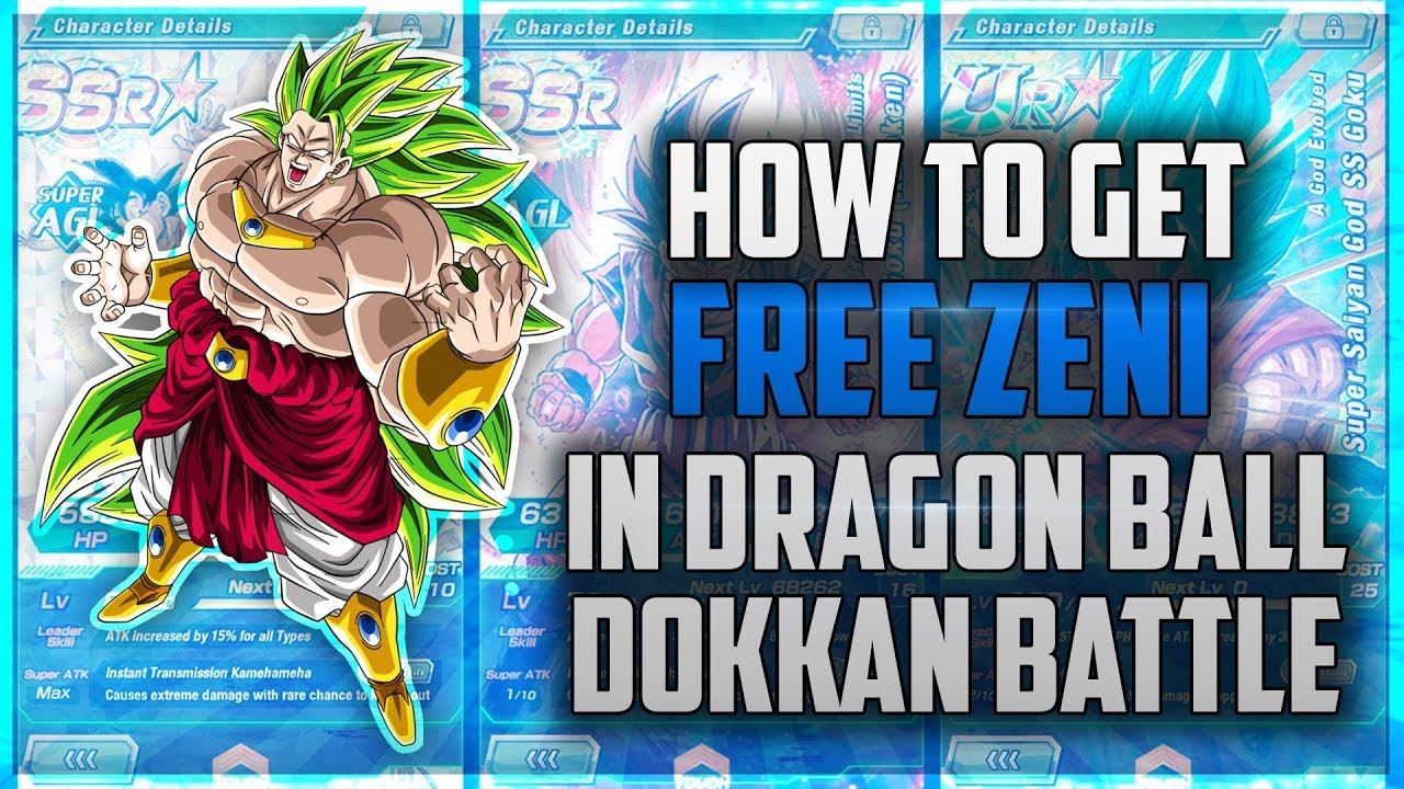 how to get free dragon stones in dokkan battle 2019