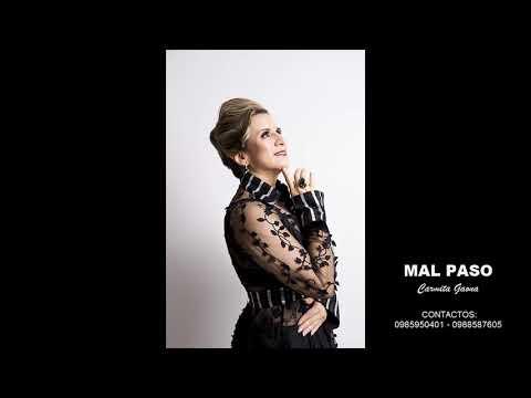 Carmita Gaona - Mal Paso (Audio)