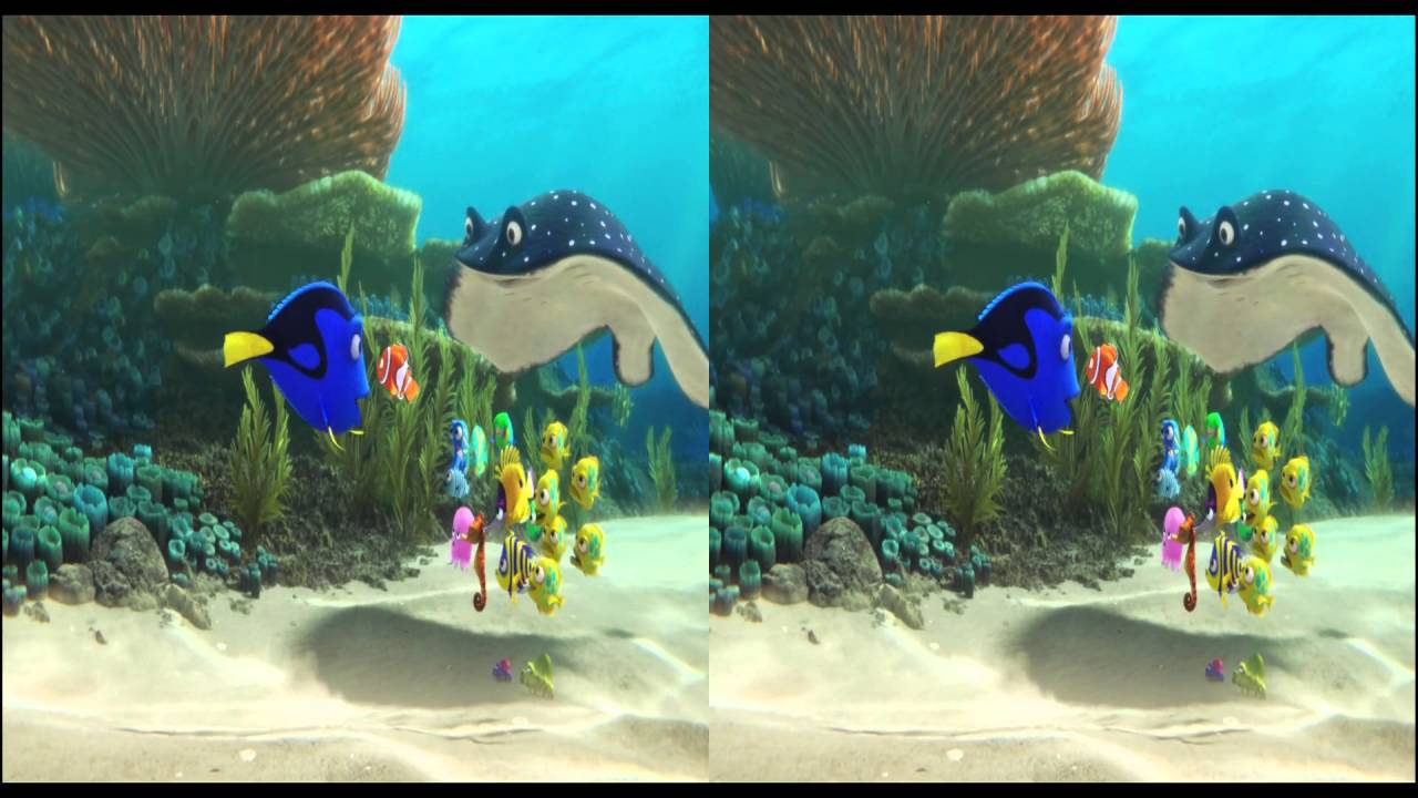 finding dory 1080p