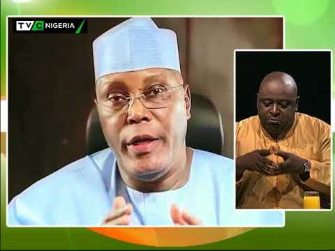 Journalists' Hangout November 24th | Atiku officially quits APC