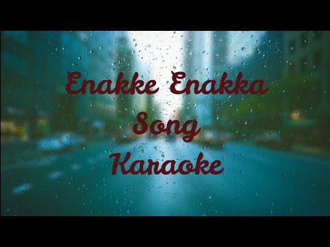 Enakke Enakka Karaoke Song | Jeans | Full Lyrics In Description Box