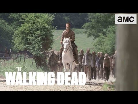 Allen Colon - Are you ready to say Goodbye to Walking Dead's Rick Grimes?