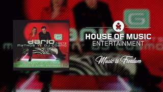 Dario G - Heaven is Closer (Feels Like Heaven) (Dario G meets Mythos 'N DJ Cosmo Version)
