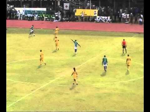 Sierra Leone (Leone Stars) Vs South Africa (Bafana Bafana)