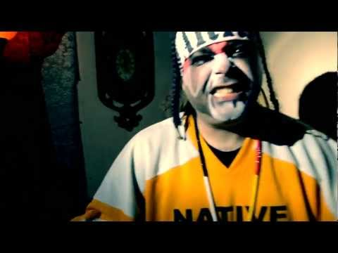 ABK (Anybody Killa): I'm Comin' Swingin'