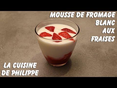 mousse-de-fromage-blanc-aux-fraises