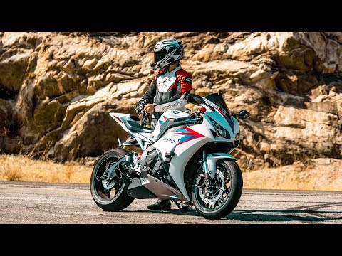 Hitting the Canyons with Kharisma Rider