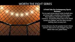 Worth the Fight MMA Romance Series