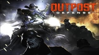 Official Outpost Defense Launch Trailer