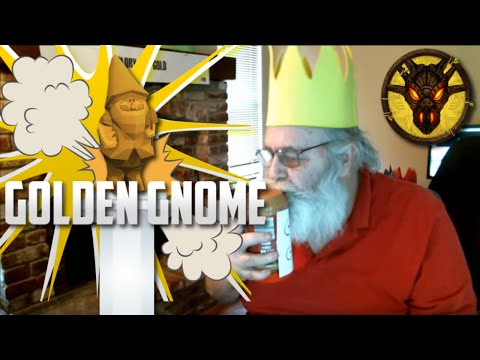 (Golden Gnome Awards 2016) Best RS3 Streamer Of The Year! RSGLORYANDGOLD