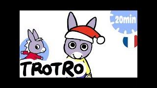 TROTRO - 20min - Le Noël de Trotro