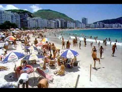REGGAE L'ETE PLAGES CARIOCA SOLEIL CHALEUR ET AMOUR 40ºC RIO BRÉSIL - RAS DJ TIÃO BRÉSILde YouTube · Durée:  10 minutes 40 secondes