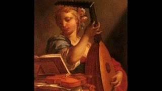 Two dance clusters from Terpsichore - Michael Praetorius