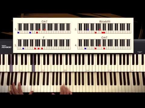 How to Play: See You Again. Wiz Khalifa Charlie Puth. Full Piano Version. Piano Couture Tutorial