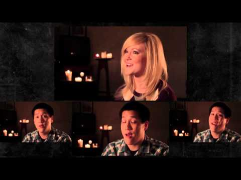 Alone Yet Not Alone - Joni Eareckson Tada A Cappella Cover