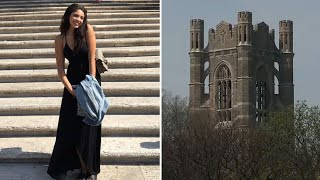 Student dies after fall from tower at Fordham University