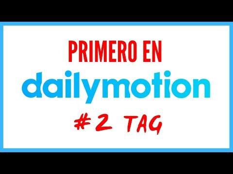 🤩Posicionar VIDEOS En DAILYMOTION 🔥 - Curso Dailymotion #02