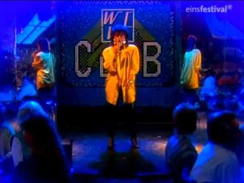Ute Berling   Alles was ich will   WWF Club   1985