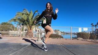 Alan Walker - On My Way (Ryan Enzed Remix) ♫ Shuffle Dance