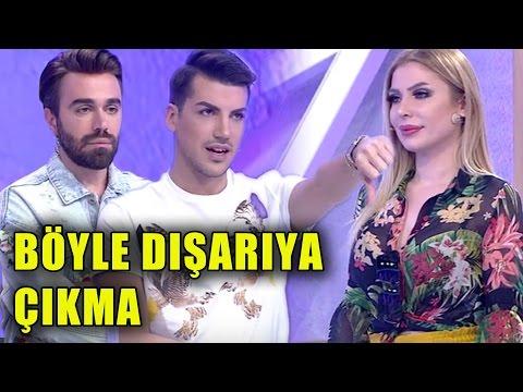 Emine Aydın'a Jüriden Şok Sözler!