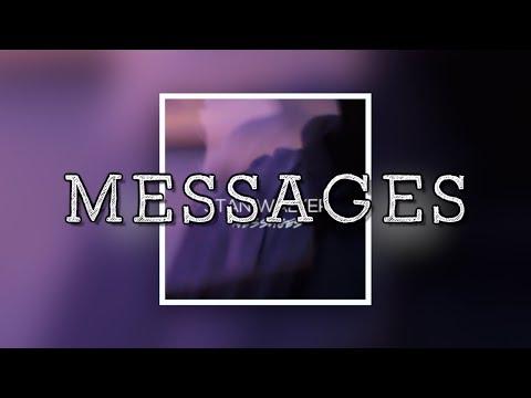Messages Lyrics - Stan Walker
