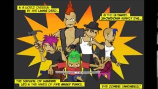 Zombie Smashers X2 - Never Too Late - I